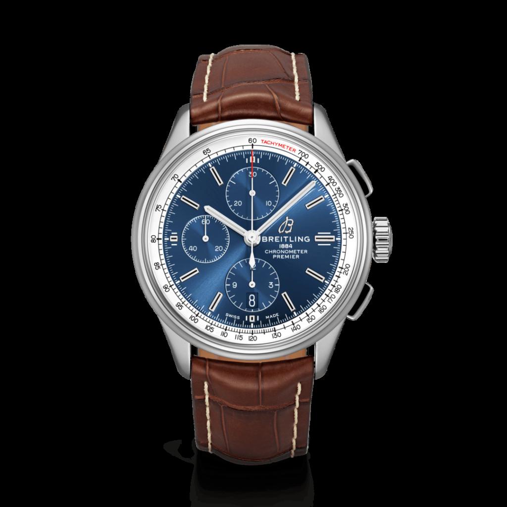 Breitling – Premier Chronograph 42