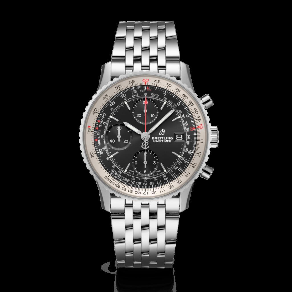 Breitling – Navitimer 1 Chronograph 41 Stahl