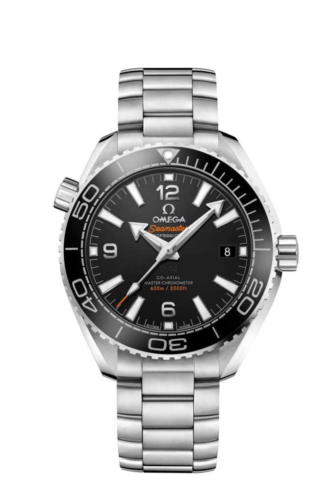Omega – Seamaster Planet Ocean Co-Axial Master Chronometer