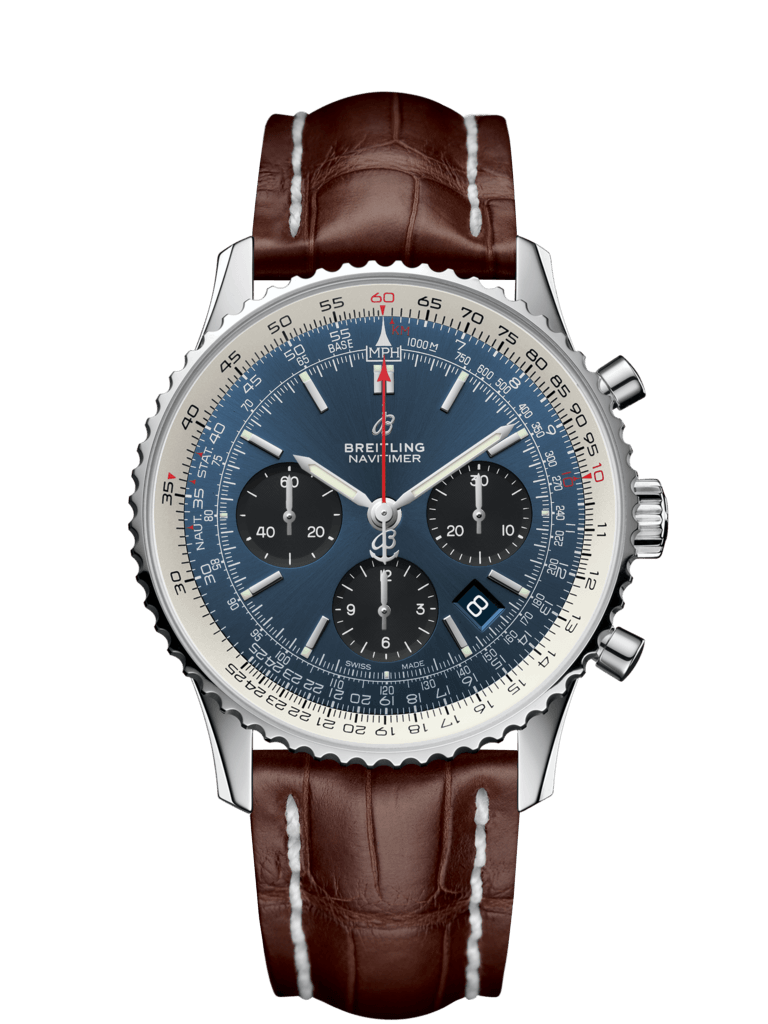 Breitling – Navitimer 1 B01 Chronograph 43