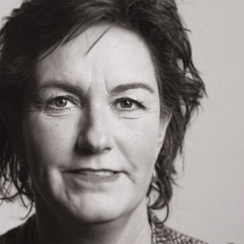 Barbara Krüger
