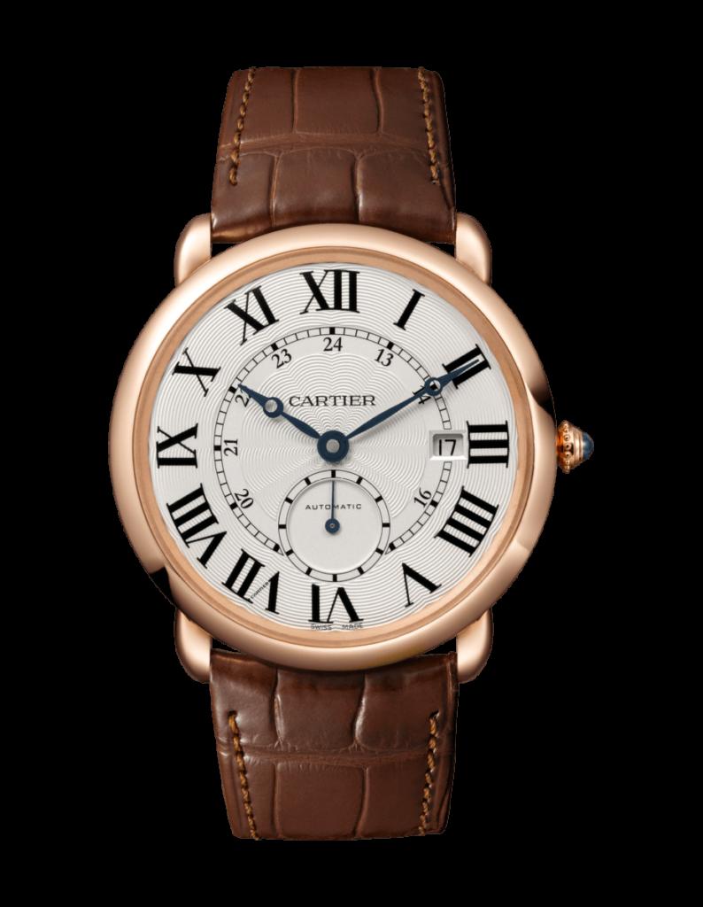 Cartier – Ronde Louis Cartier