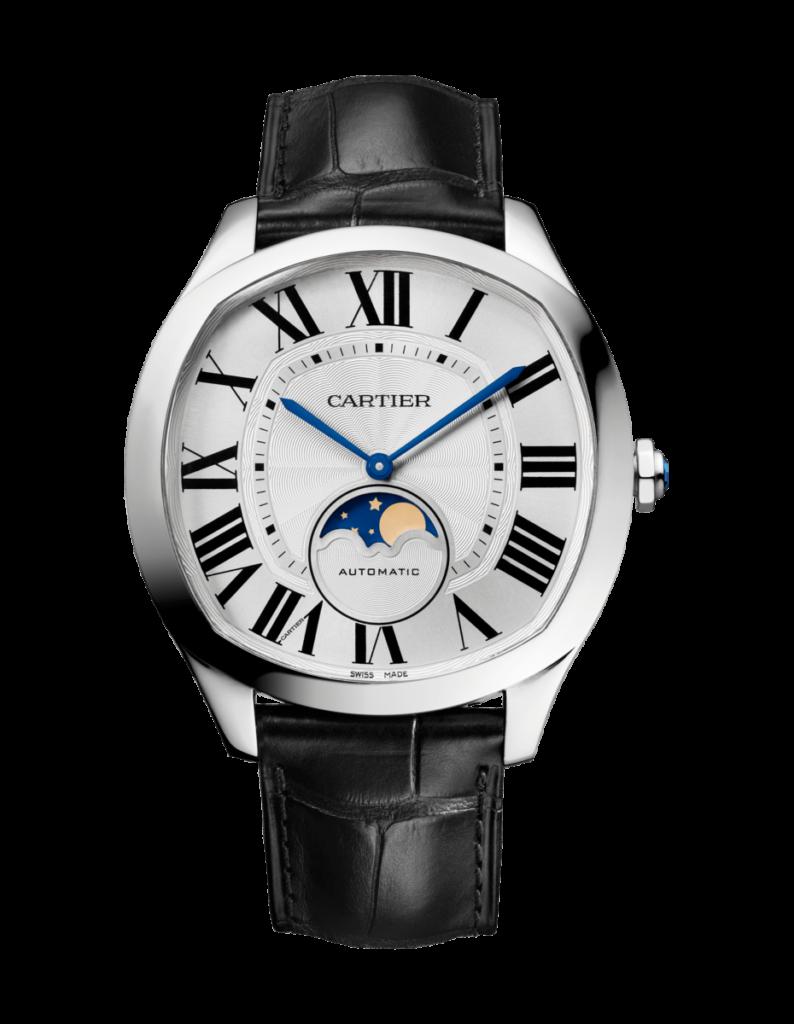Cartier – Drive de Cartier Mondphasen