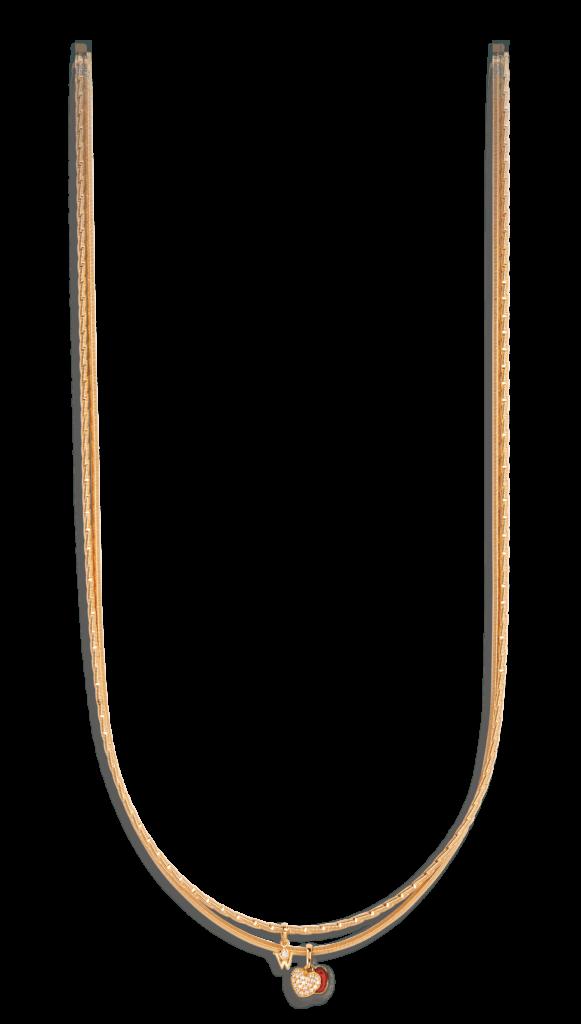 Wellendorff – Collier Zweiklang Varieté GG