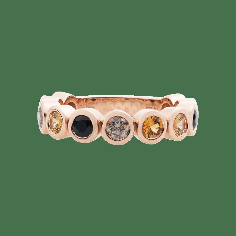 Bron – Confetti Ring