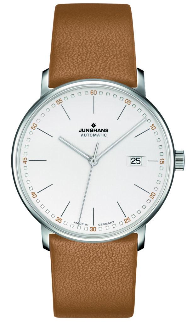 Junghans-Form A