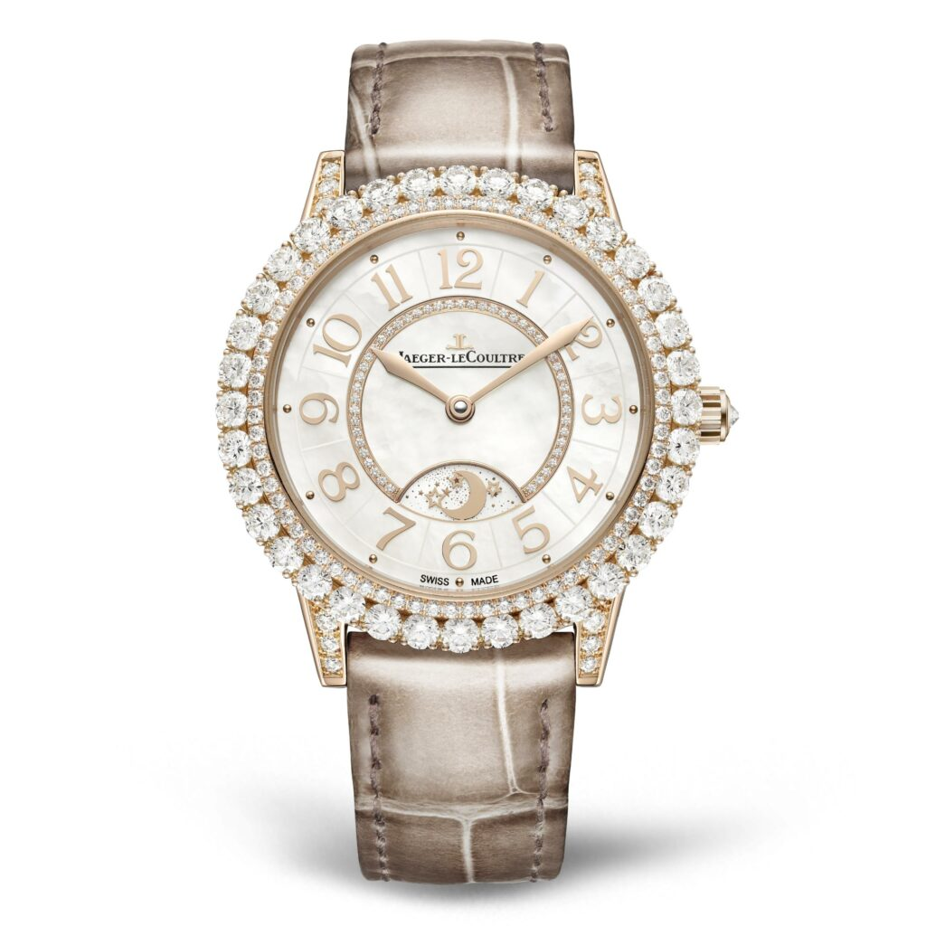 Jaeger-LeCoultre – Dazzling Rendez-Vous Night & Day