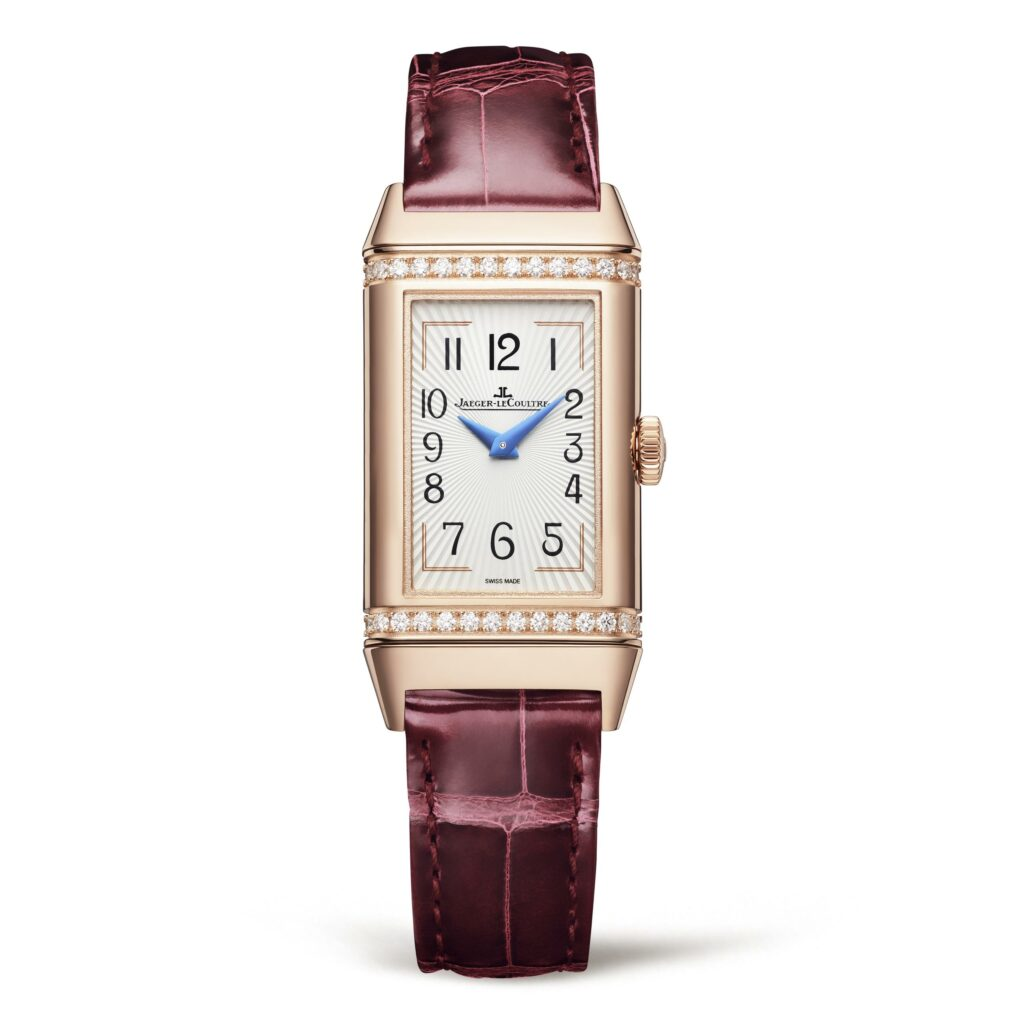 Jaeger-LeCoultre – Reverso One Duetto