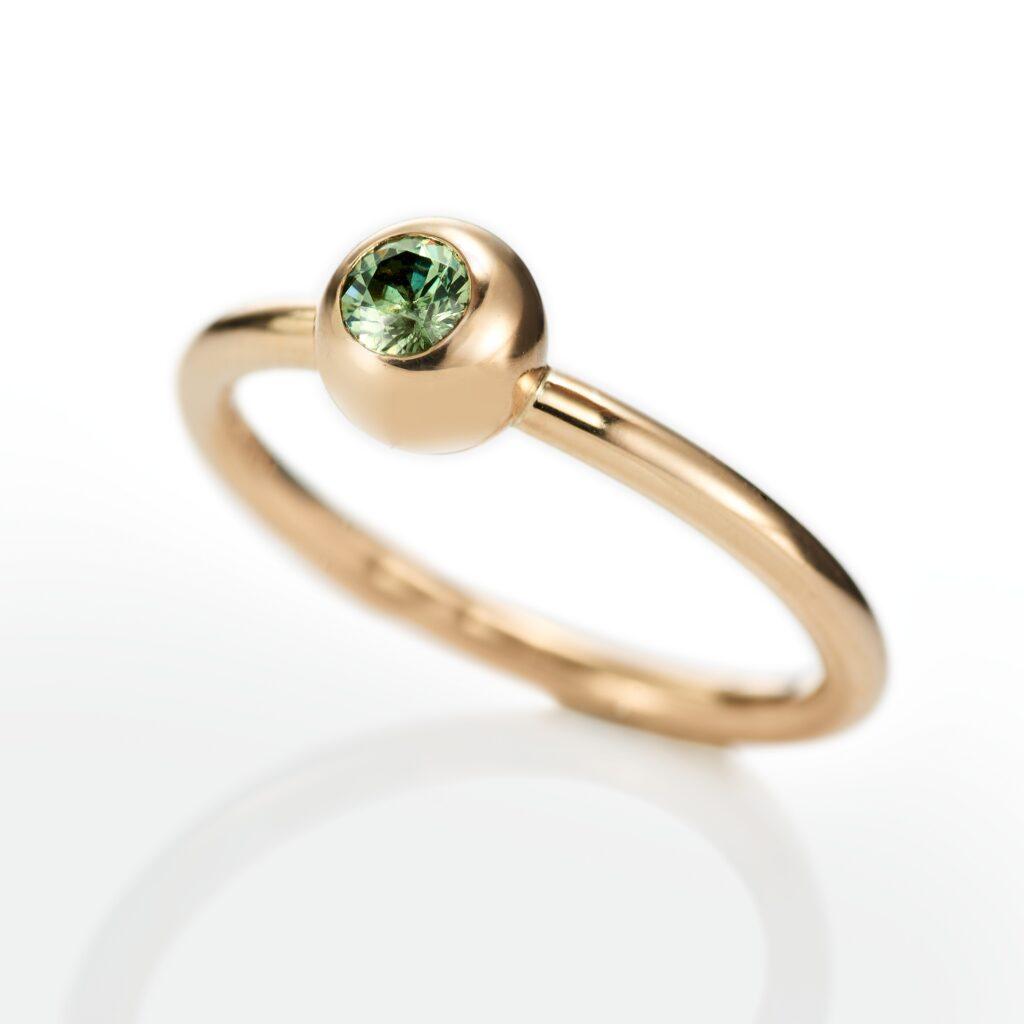 Jasper – Bola Ring