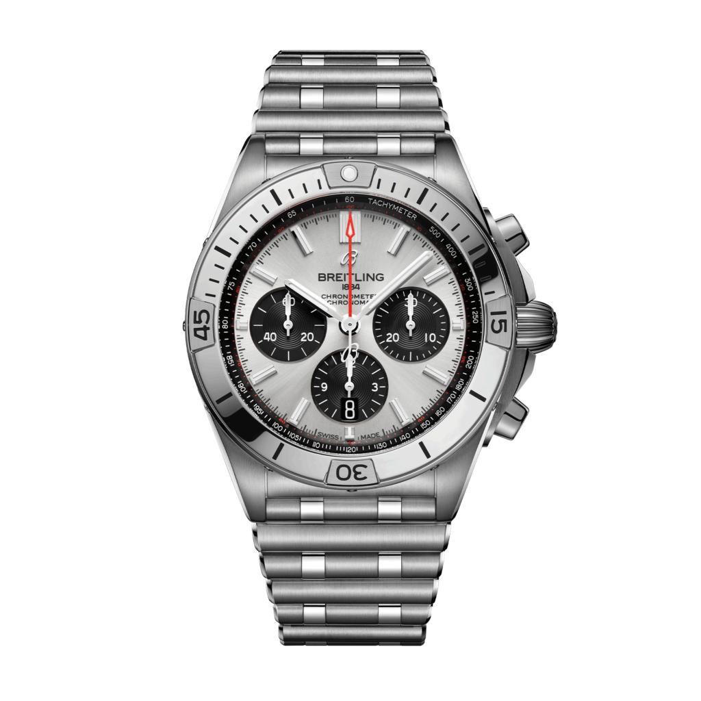 Breitling – Chronomat B01 42