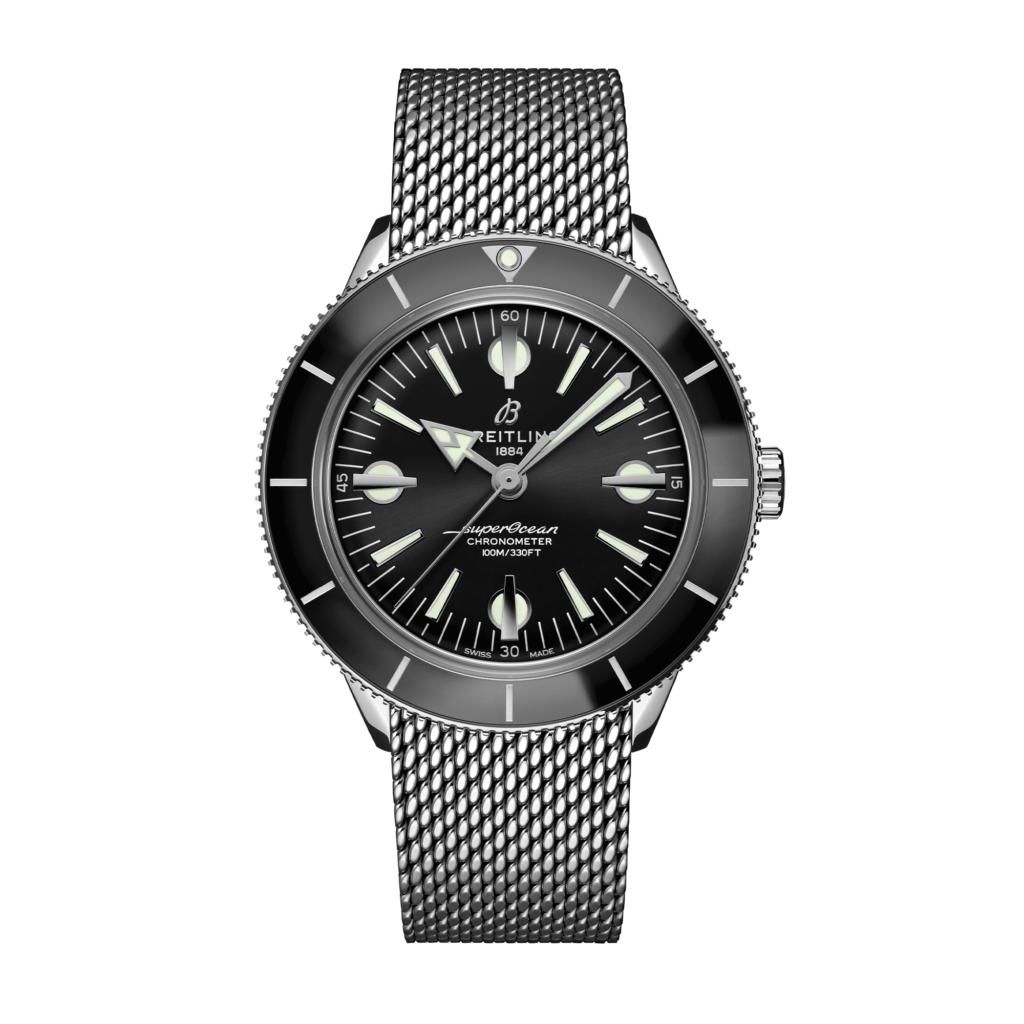 Breitling – Superocean Heritage '57