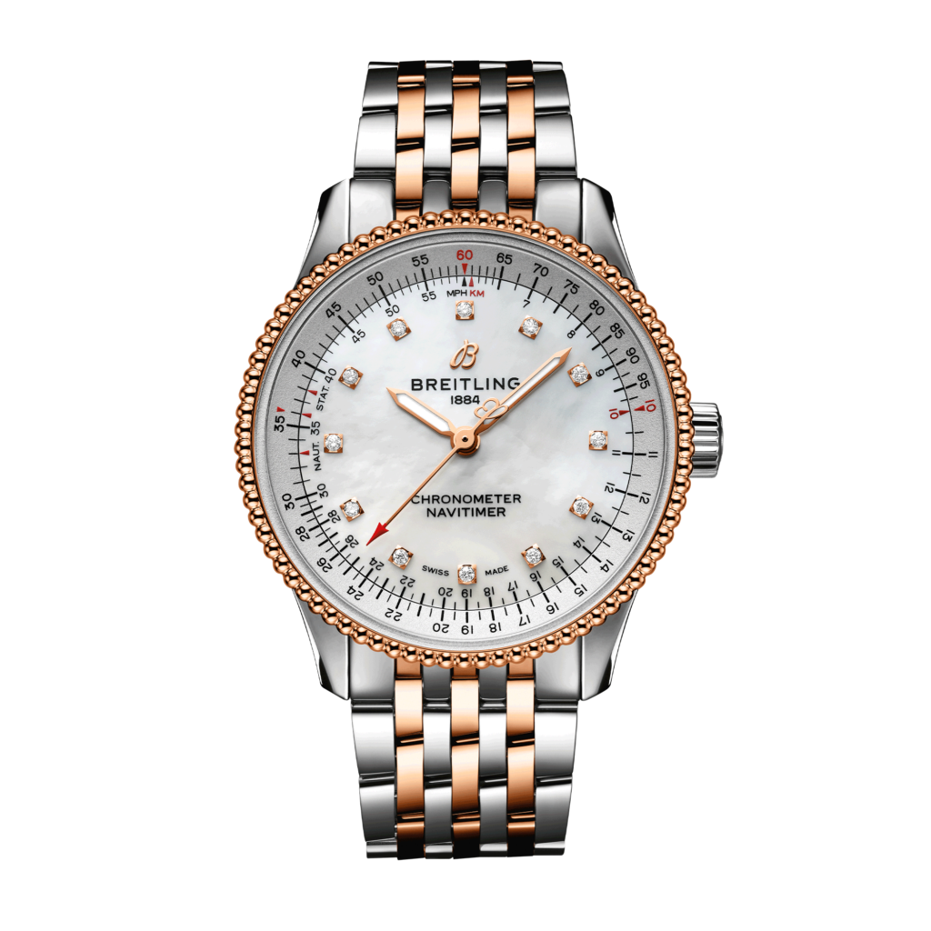 Breitling – Navitimer Automatic 35