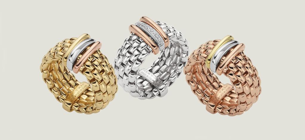 Italienisches Lebensgefühl in Gold und Diamanten