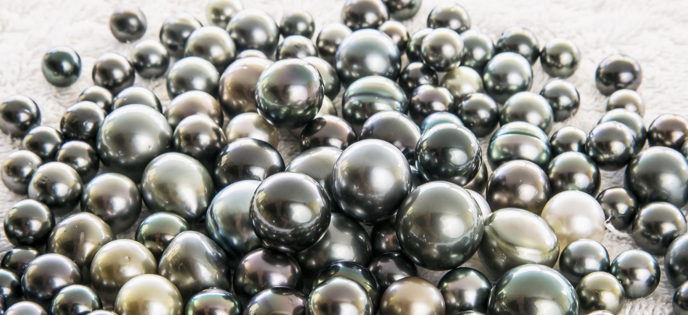 Was Sie über die Pflege von Perlen wissen sollten