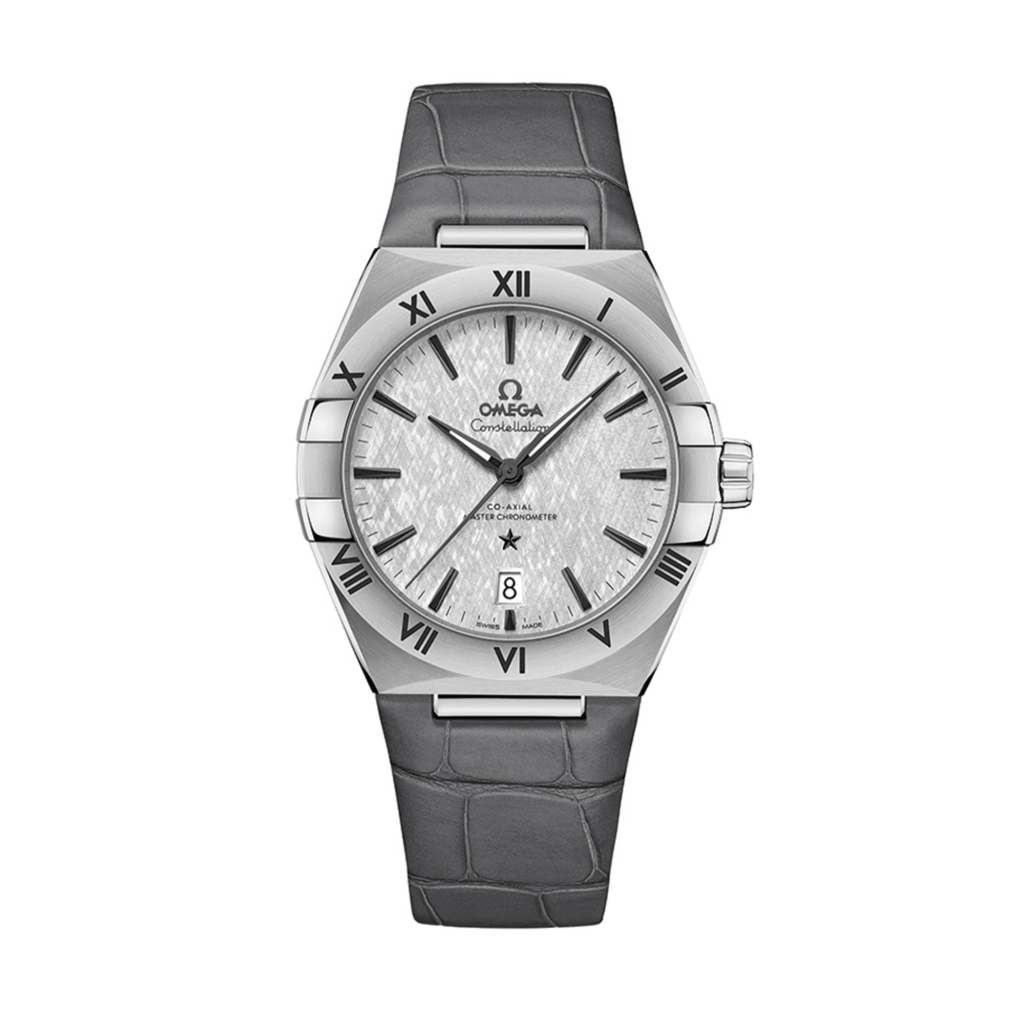 Omega – Constellation Co-Axial Master Chronometer 39mm