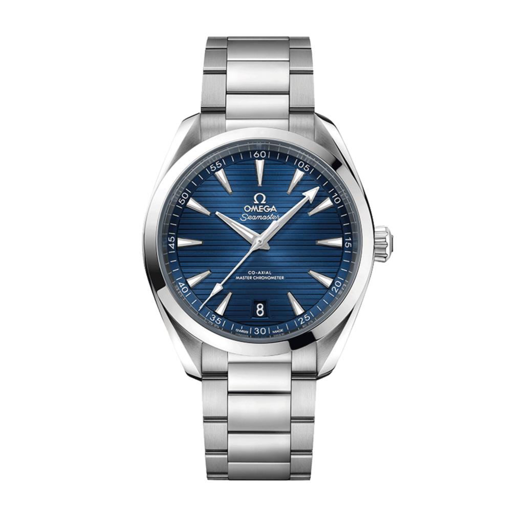 Omega – Seamaster Aqua Terra 150m Omega-Co-Axial Master Chronometer 41 mm