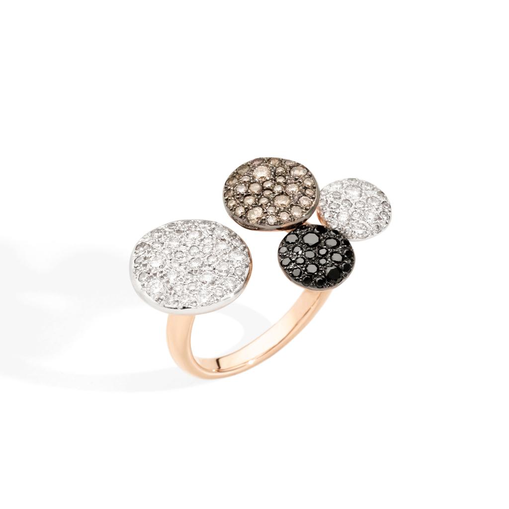 Pomellato – Ring Sabbia