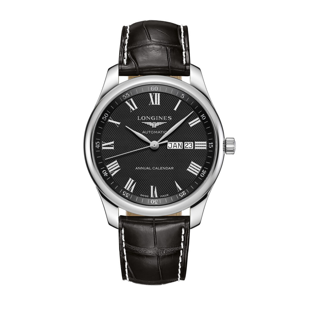 Longines – The Longines Master Collection