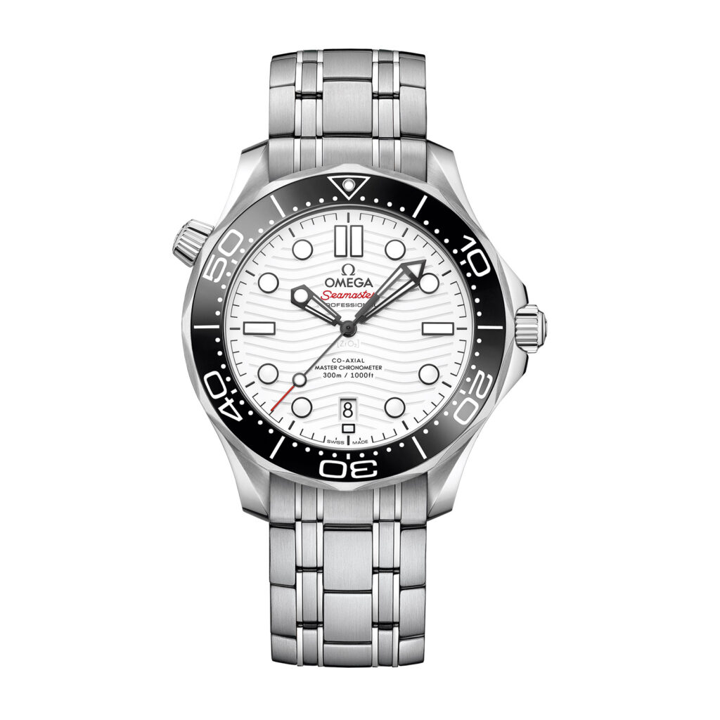 Omega – Seamaster Diver 300m Co-Axial Master Chronometer 42mm
