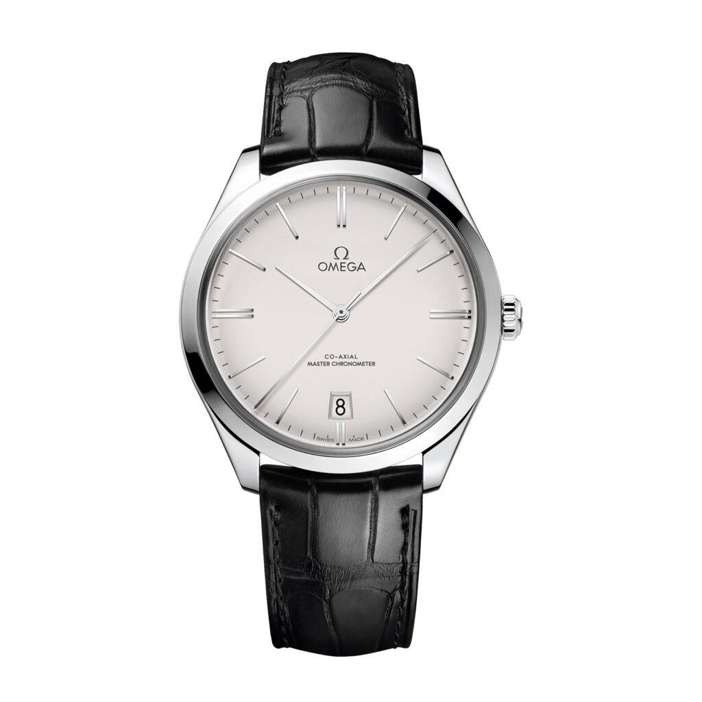 Omega-Trésor Omega Co-Axial Master Chronometer 40mm