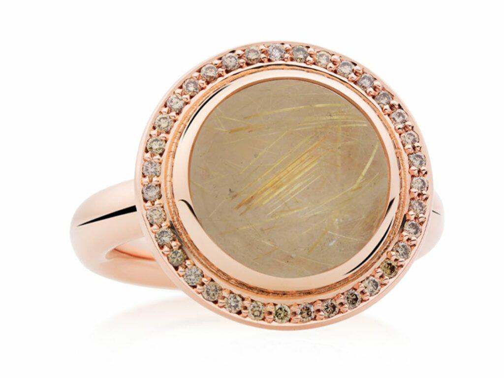 Bron – Solar Ring